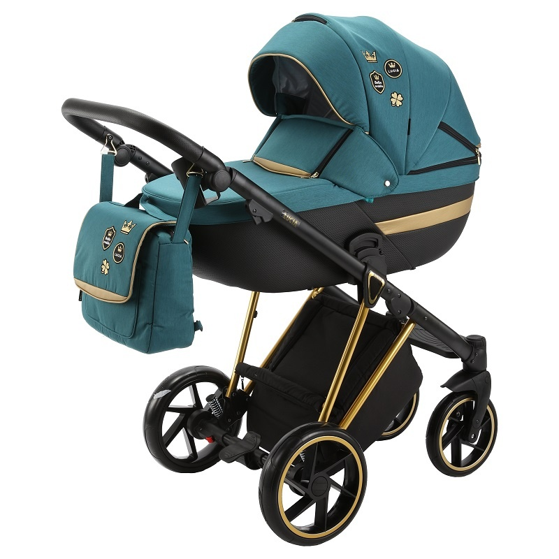 BeBe-Mobile Lucia Special Edition 2 в 1